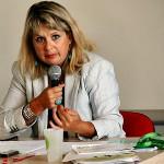 Catherine Grèze, eurodéputé EELV
