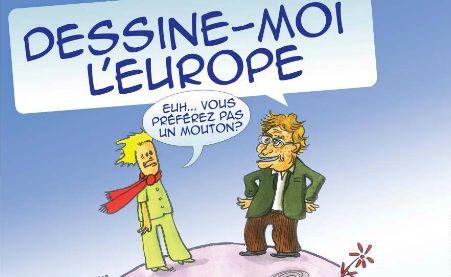dessine_moi_l_europe